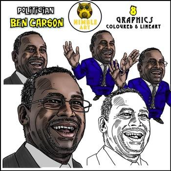 Politicians - Ben Carson