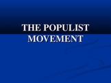 The American Populist Movement