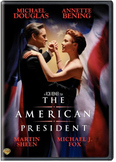 The American President Movie Questions