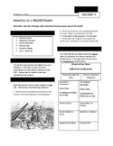 The American Republic Since 1877 Chapter Guide 10-4