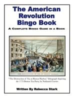 The American Revolution Bingo Book