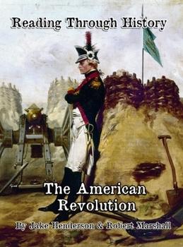 The American Revolution Bundle