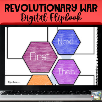 The American Revolution - Full Unit - Google Drive Edition