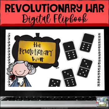 The American Revolution - Full Unit - Google Drive Edition