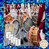 The American Revolution: Lesson and Pop Up Book