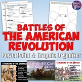 American Revolution PowerPoint Lesson