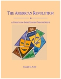 The American Revolution Readers Theatre Script