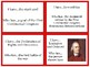 The American Revolution Review Game: I Have Who Has