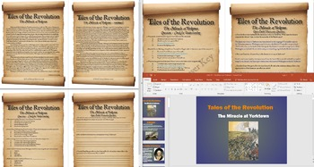 The American Revolution - The Battle of Yorktown Full Lesson VIDEO PREVIEW