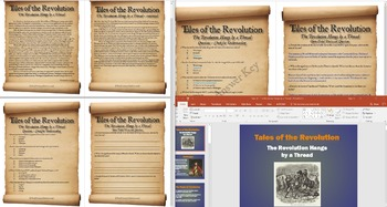 The American Revolution - The Southern Strategy Full Lesson VIDEO PREVIEW