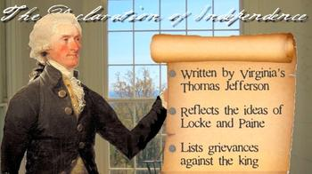The American Revolution Flipped Classroom Video