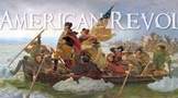 The American Revolution Flipped Classroom Video
