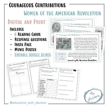 Women heroes of the american revolution pdf free download pdf