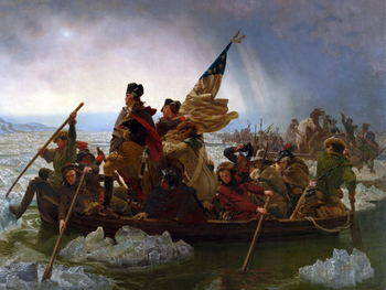 The American Revolution and Symbolism