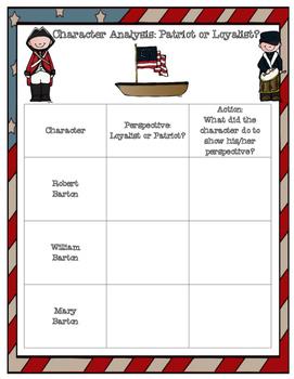 Grade 4 ELA Module 3B Student Workbook (Unit 2- American Revolution drama)