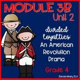 Grade 4 ELA Module 3B Student Workbook (Unit 2- American R