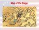 American Revolutionary War - Siege of Boston 1775 & 1776