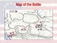 American Revolutionary War - Princeton Campaign - 1777