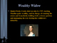 American Revolutionary War - Key Figures - Martha Washington