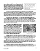 The American Revolutionary War and Independence - supplemental text
