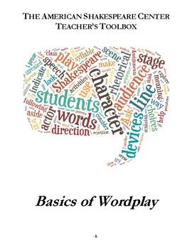 Teacher's Toolbox: Basics of Wordplay