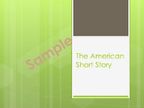 The American Short Story Preview