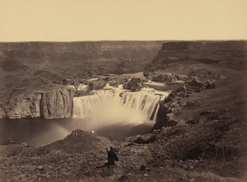 The American West through the Photography of Timothy O'Sullivan