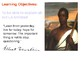 The Amistad Informative Guide