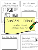 The Anasazi Indians