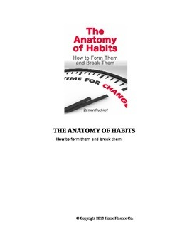 The Anatomy of a Habit