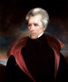 The Andrew Jackson Song