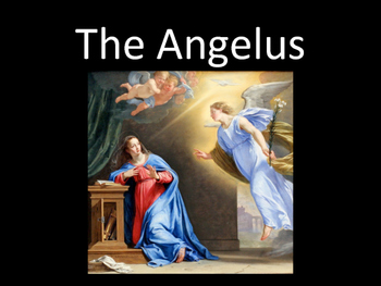 The Angelus Slideshow