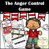 The Anger Control Counseling Game
