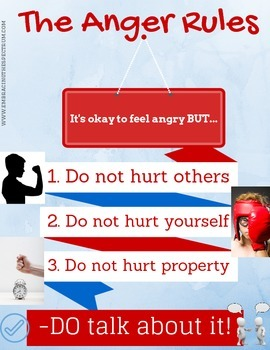 The Anger Rules