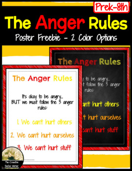 Rules Of Anger Rules Of Anger EP