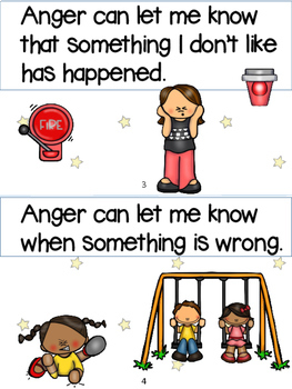 The Anger Rules: Prevention & Rapport Building
