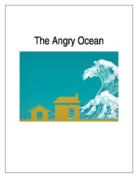 The Angry Ocean