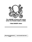 The Angry Octopus (activity)