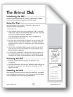 The Animal Club