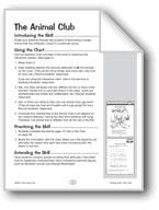 The Animal Club