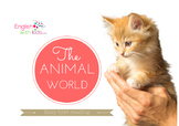 The Animal World - First Reading