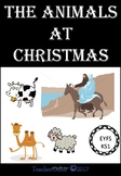 The Animals First Christmas