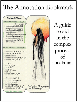 The Annotation Bookmark