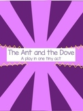 The Ant and The Dove Readers Theatre