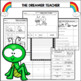 The Ant and the Grasshopper Fable Packet. SLAR. Fable + Activities + TEKS.