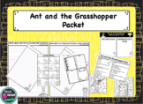 The Ant and the Grasshopper Packet