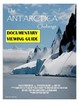 Global Warming Documentary Worksheet (The Antarctica Chall