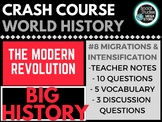 The Anthropocene and the Near Future: Crash Course Big History #9