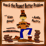 The Anti-Bully Anthem Song - Ben & the Peanut Butter Problem