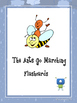 The Ants Go Marching Flashcards & Activities